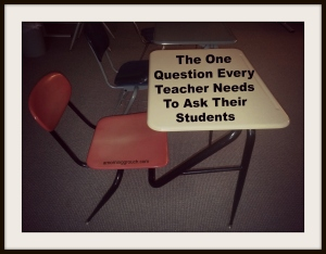 Education, Qualities of a Good Teacher